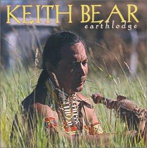 Keith BEAR – Earthlodge