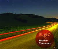 SLIGO – Road to Caranusca