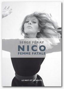 SergeFeray-Nico_FemmeFatale