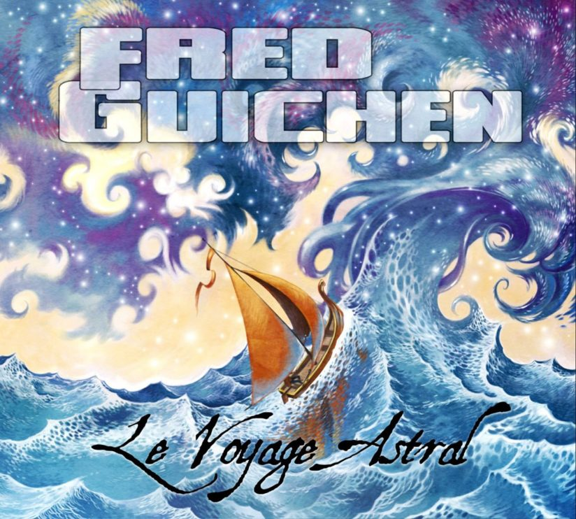 Fred GUICHEN – Le Voyage astral