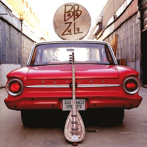 BaBa ZuLa – Do NOT Obey