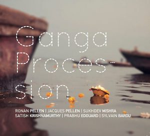 GANGA PROCESSION – Ganga Procession