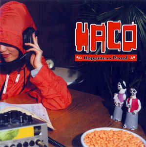 HACO – Happiness Proof