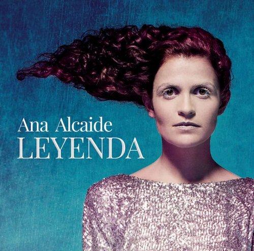 Ana ALCAIDE – Leyenda