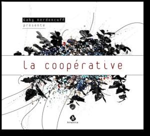 Gaby KERDONCUFF / LA COOPÉRATIVE