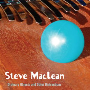 Steve MACLEAN – Ordinary Objects and Other Distractions
