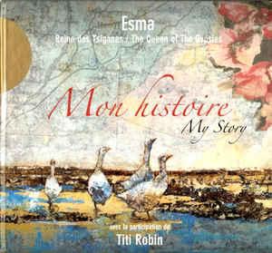 ESMA – Mon Histoire