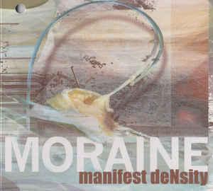MORAINE – manifest deNsity