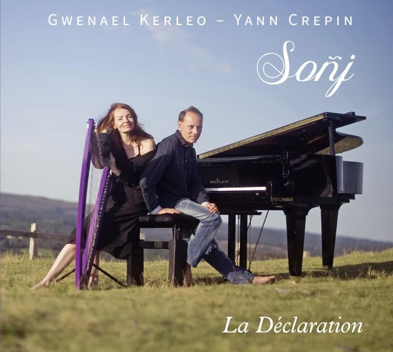 SOÑJ (Gwenaël KERLEO & Yann CRÉPIN) – La Déclaration