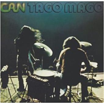 CAN – Tago Mago (40th Anniversary Edition)