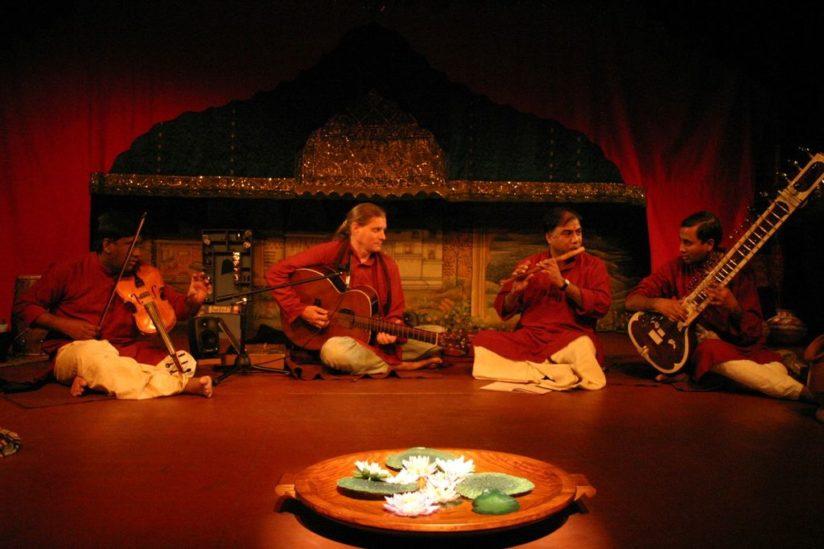 NADAKA : Une célébration contemporaine de l'Inde