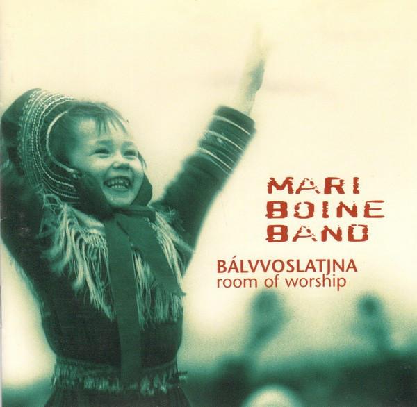 MARI BOINE BAND – Bálvvoslatjna (Room of Worship)