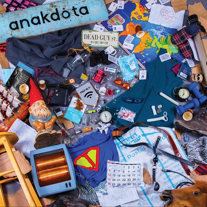 ANAKDOTA – Overloading