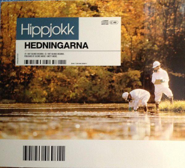 HEDNINGARNA – Hippjokk