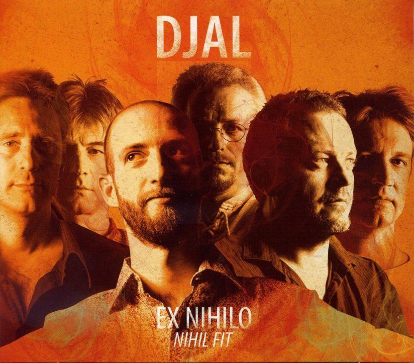 DJAL – Ex-Nihilo (Nihil Fit)