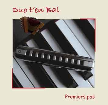 DUO T'EN BAL – Premiers Pas