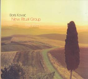 Boris KOVAC / NEW RITUAL GROUP – The Path