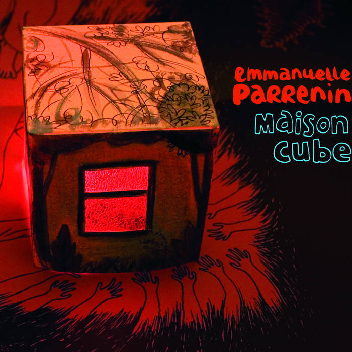 Emmanuelle PARRENIN – Maison cube