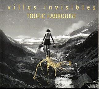 Toufic FARROUKH – Villes Invisibles