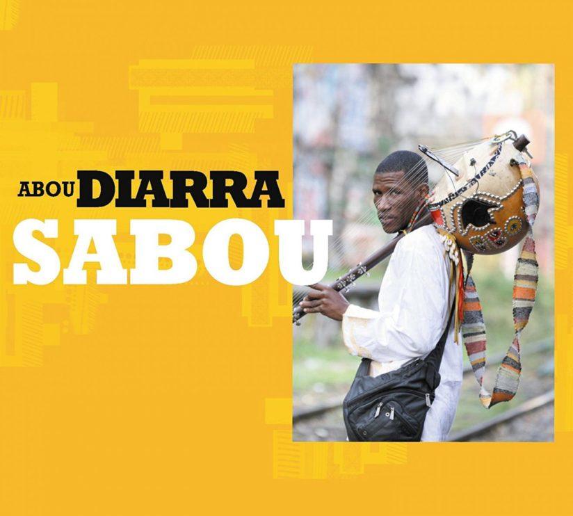 Abou DIARRA – Sabou