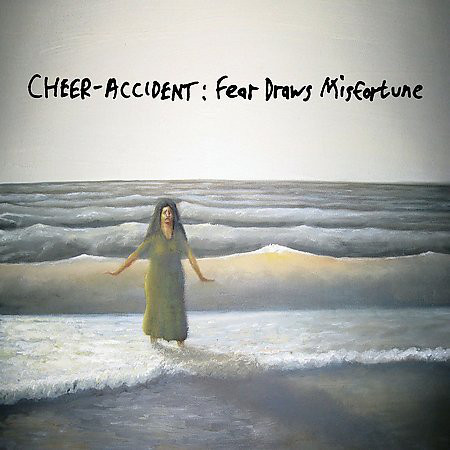 CHEER-ACCIDENT – Fear Draws Misfortune