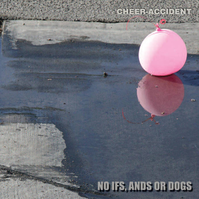 CHEER-ACCIDENT – No Ifs, Ands or Dogs