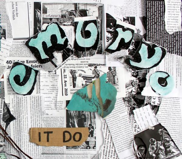 EMBRYO – It Do