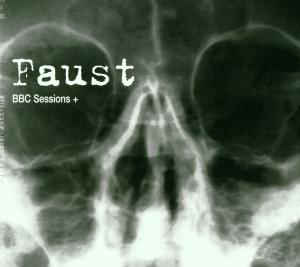 FAUST – BBC Sessions +