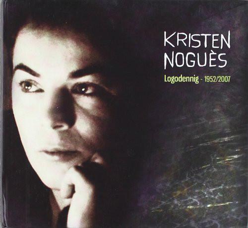 Kristen NOGUÈS – Logodennig 1952 – 2007