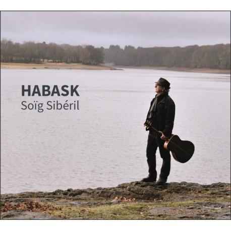 Soïg SIBERIL – Habask