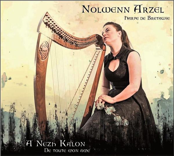 Nolwenn ARZEL – A nezh kalon (De toute mon âme)