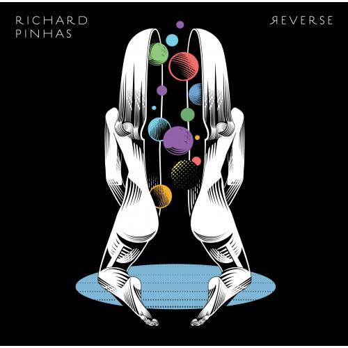 Richard PINHAS – Reverse