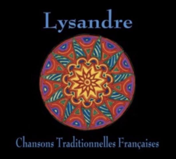 LYSANDRE – Chansons traditionnelles françaises