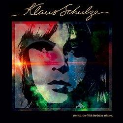 Klaus SCHULZE – Eternal (The 70th Birthday Edition)