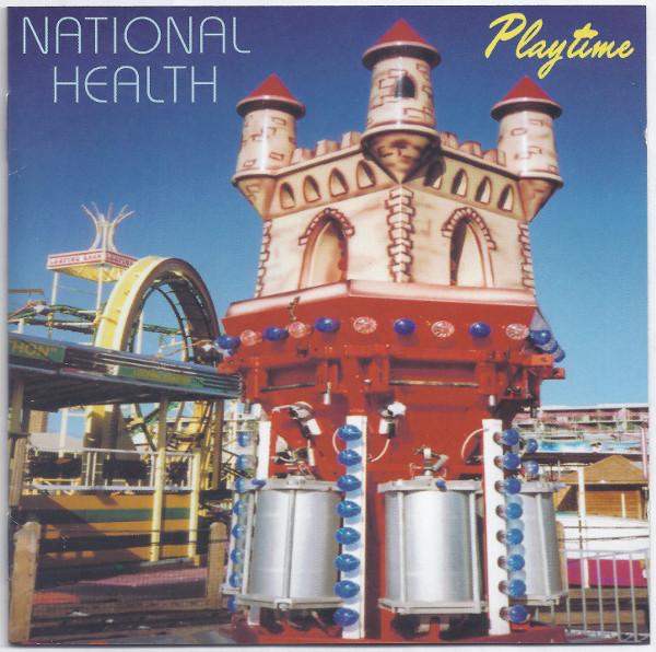 NATIONAL HEALTH – Playtime