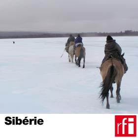Sibérie : Musiques sibériennes d'hier et d'aujourd'hui (German & Claudia KHATYLAEV)