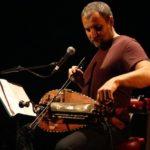 "Concert ROMAIN BAUDOIN ""ARREHAR"" - festival radiophonique JAZZ A LUZ"