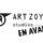 Art Zoyd Studios : Entretien avec Monique HOURBETTE-VALADIEU