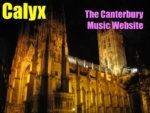 Calyx : the Canterbury Music Website